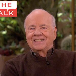 The Talk - Tim Conway on Turning Dyslexia Into Laughs