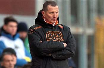 Andreazzoli: We want to produce a big result against Juventus