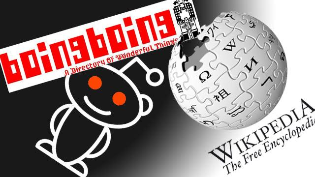 Wikipedia Blackout: Websites Wikipedia, Reddit, Others Go Dark Wednesday to Protest SOPA, PIPA
