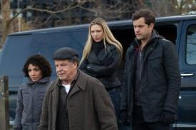 RATINGS RAT RACE: ABC Comedies Drop, 'Fringe' Ends, 'Nikita' Steady In Return