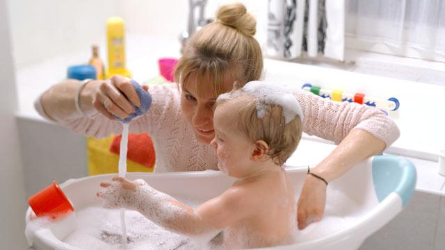 Chemicals in Baby Shampoos Lead to False Marijuana Positives