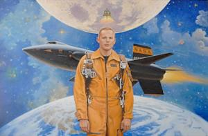 Congress Renames NASA Flight Center After Neil Armstrong