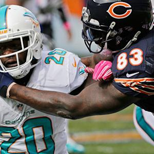 Wk 7 Can't-Miss Play: Miami Dolphins safety Reshad Jones goes on offense