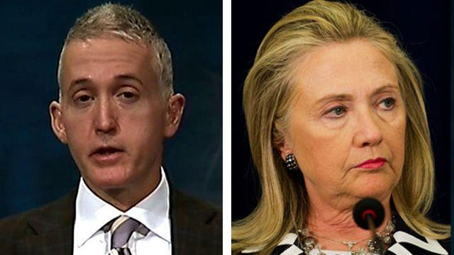 State Dept. officials meet with House Benghazi panel