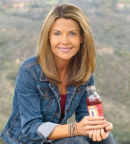 Mamma Chia Founder and CEO Janie Hoffman Named BevNET's Person of the Year