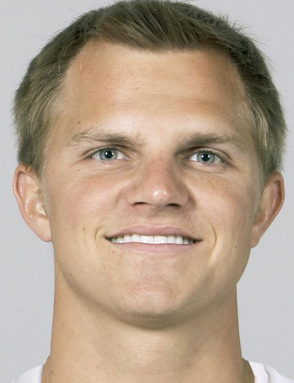<b>Jimmy Clausen</b> | Chicago Bears | National Football League | Yahoo! Sports - jimmy-clausen-football-headshot-photo