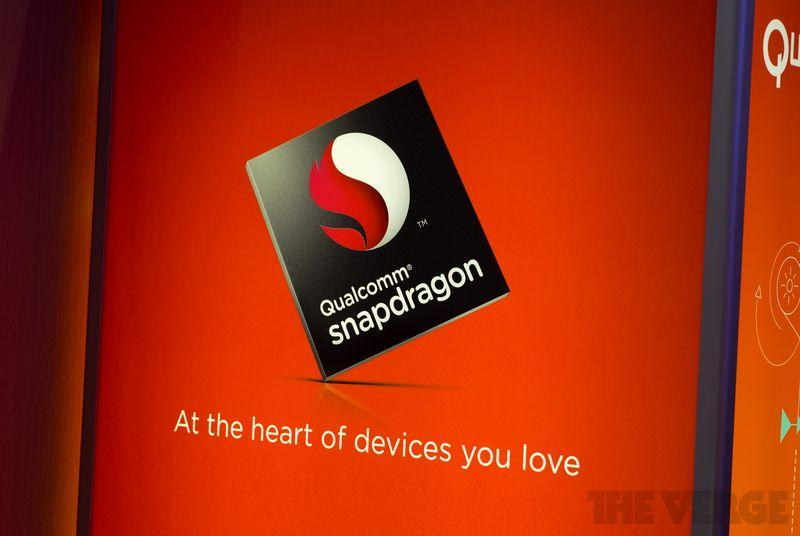 Samsung is probably ditching Qualcomm's Snapdragon 810 for the Galaxy S6