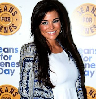TOWIE Invades The Charts! Jessica Wright's Debut Single To Enter Top 40