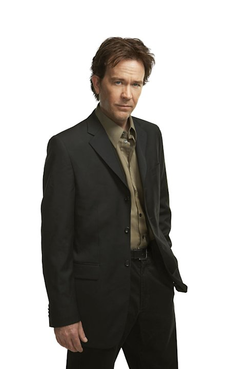 "Timothy Hutton stars as Nate Ford in ""Leverage."""