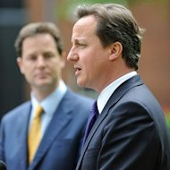'Fundamental disagreement': Cameron/Clegg schism deepens