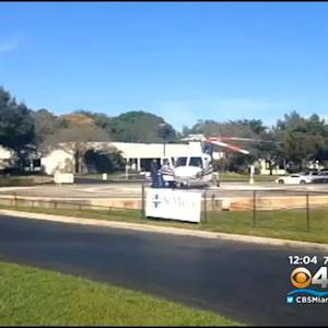Palm Beach Middle School Student Stabbed, Suspect In ustody