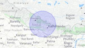 Nepal quake survivors draw support from Apple, Google, Facebook and others