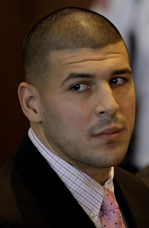 Judge: Aaron Hernandez's murder trial set for May