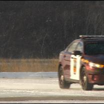 State Patrol Offer Tips On Safe Winter Driving Practices