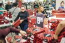 US consumer prices up moderate 0.3 percent in December