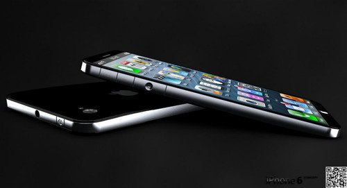 Forget the iPhone 5, you'll want to wait for this iPhone 6 concept instead. iPhone, Apple, Concepts, iPhone 5, iPhone 6 0