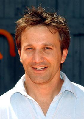 Breckin Meyer at the L.A. premiere of Twentieth Century Fox's Garfield