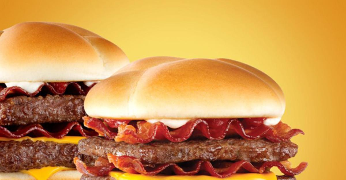 6 Fast Food Favorites Caught Without Their Makeup!