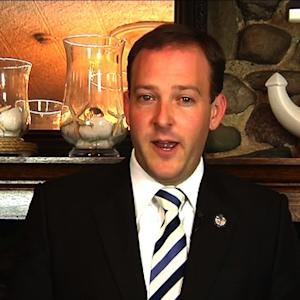 GOP House candidate talks Ebola, Obamacare