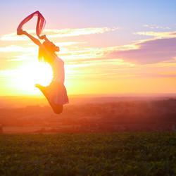 5 Ways To Fall Head Over Heels In Love With Life