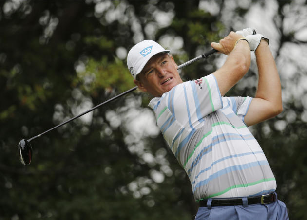Belgian golf psychologist to Ernie Els dies at 62