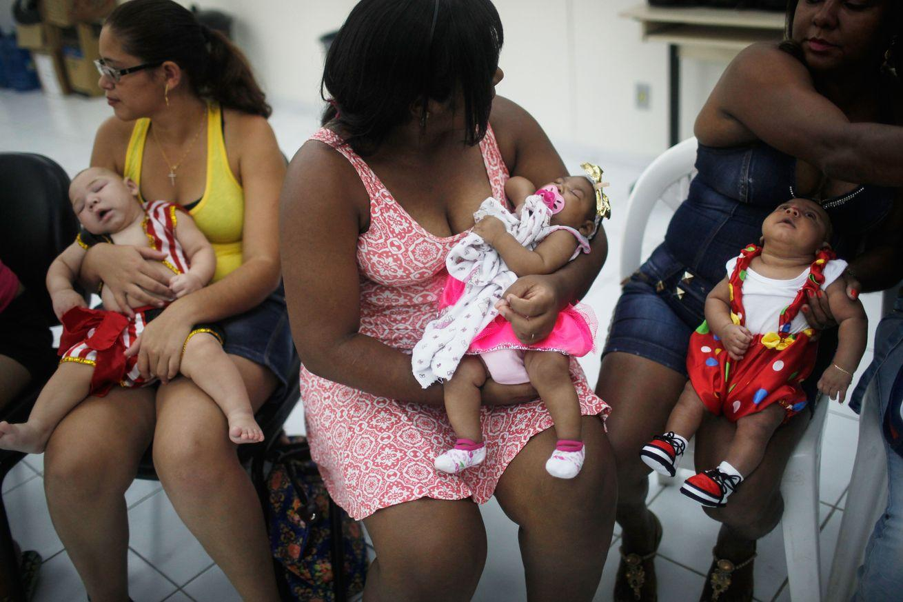 All the ways Zika can spread, ranked by scientific certainty