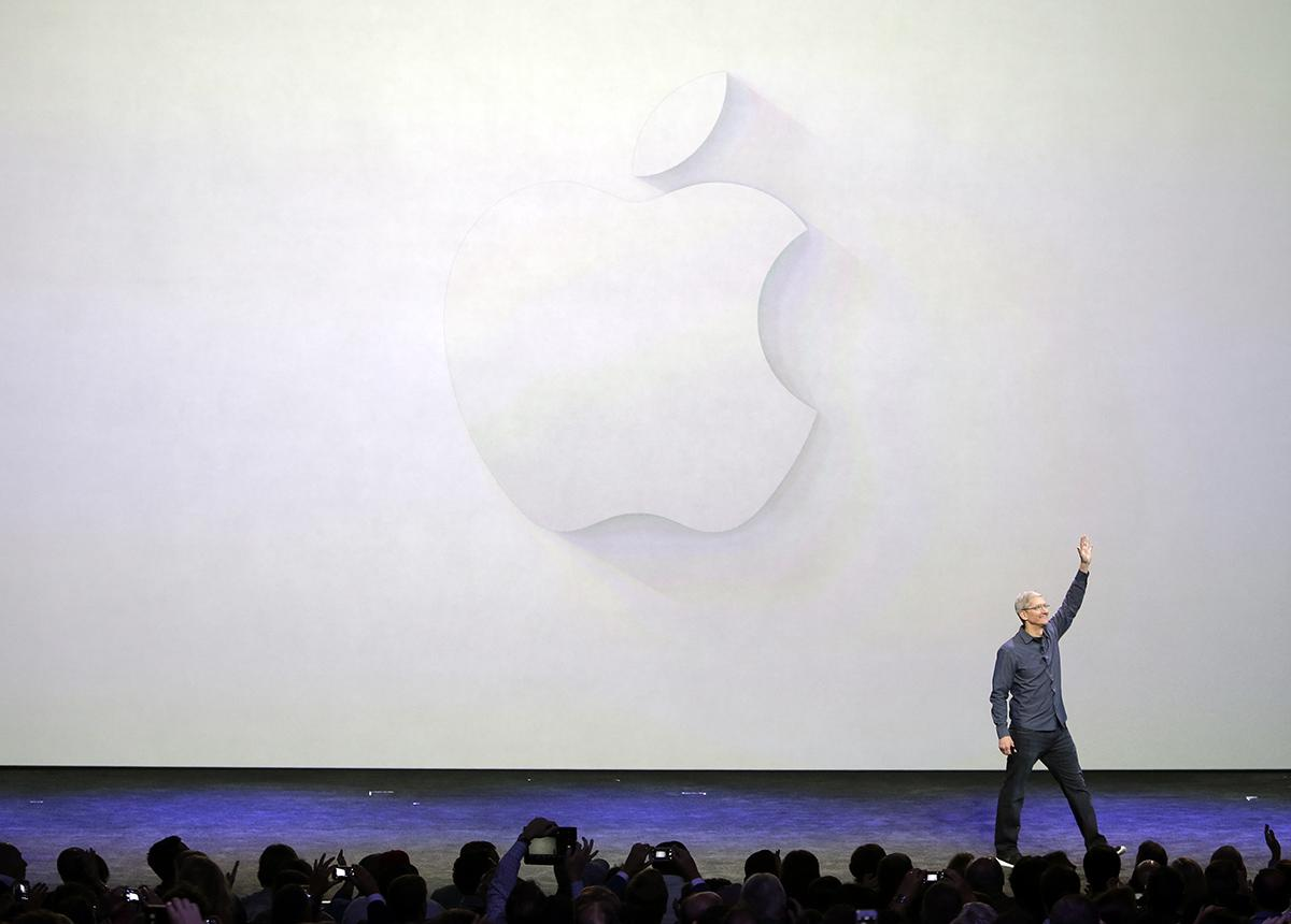 Everything we expect to see at Apple's big iPhone 6s event