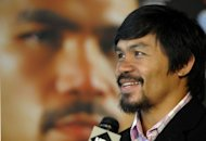Manny Pacquiao's devotion to religion and comments against gay marriage will not have an impact as a training distraction or in the ring as the Filipino icon prepares to fight unbeaten American Tim Bradley