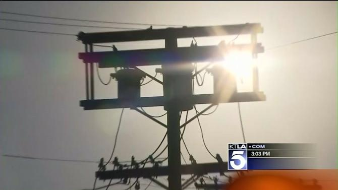 Flex Alert Issued; Californians Urged to Conserve Energy Amid Heat Wave