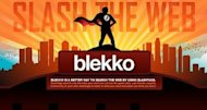 Blekko: Slashing its Way to Significance image blekko 300x159