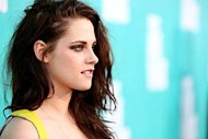 Kristen Stewart. Getty Images