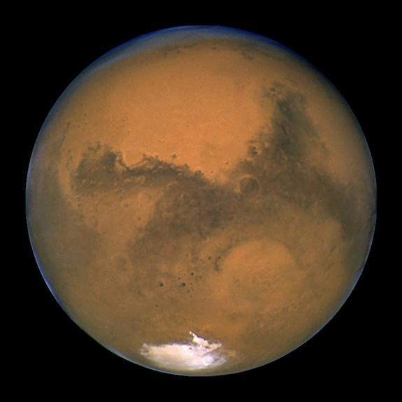 Mars Life Search Hindered by Planetary Protection Concerns, Scientists Say