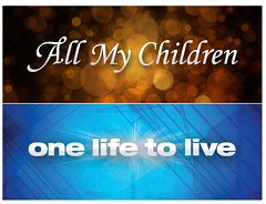 All My Children & One Life&nbsp;&hellip;