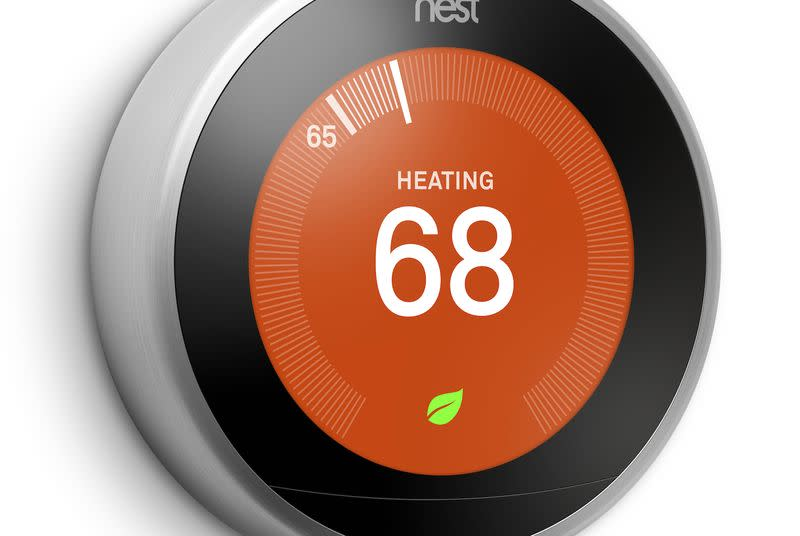 Nest Thermostats updated for better temperature control and energy efficiency