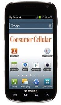 Consumer Cellular Expands No-Contract Phone Line-up with Two New Smartphones