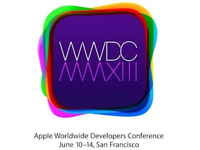 apple wwdc invite