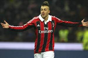 El Shaarawy signs new AC Milan contract through 2018
