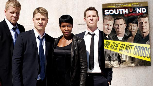 TV on DVD: Southland