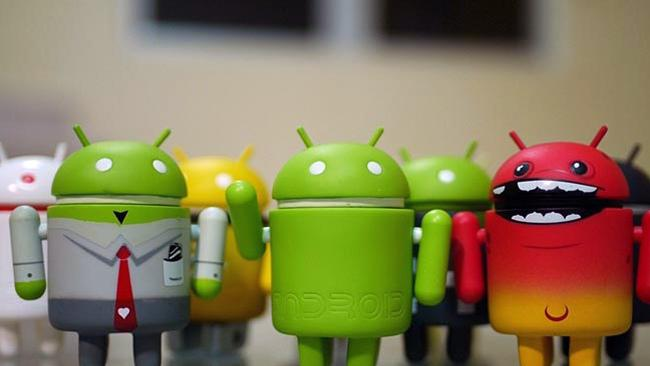 Android projected to own the smartphone market for the next four years