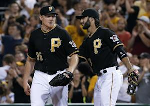 Morton stays perfect, Pirates shut out White Sox again …