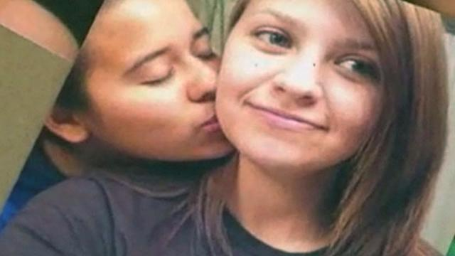 Texas Lesbian Couple: Survivor Remembers Night of Shooting