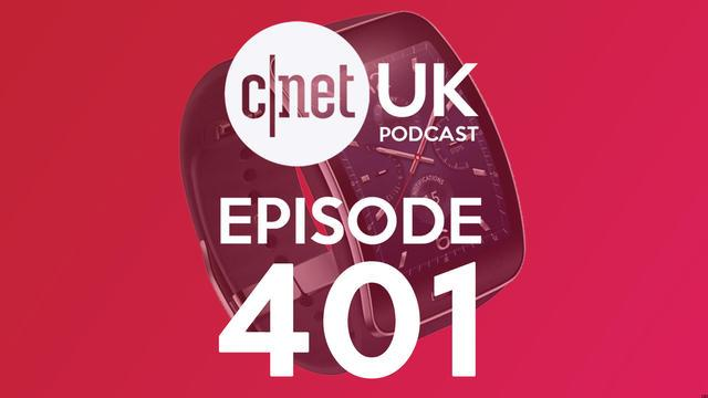 Wear next for wearables? in CNET UK podcast 401