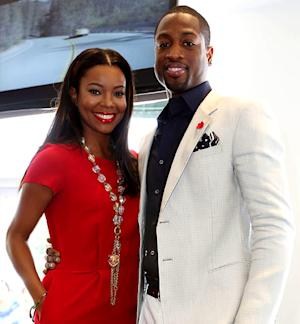 "Dwyane Wade: Gabrielle Union ""Makes My Eyes Sparkle"""