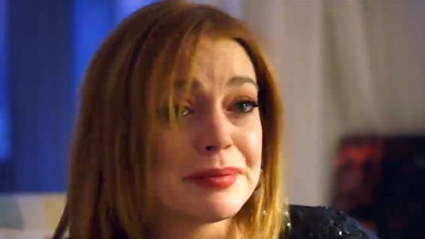 Lindsay Lohan Says She Had Miscarriage During Production, Addresses List of Lovers on OWN Finale (Video)