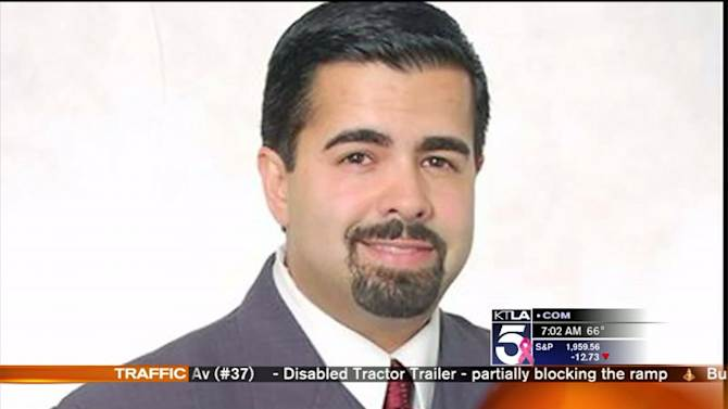 Mayor of Bell Gardens Fatally Shot in Domestic Dispute; Wife Questioned and Released