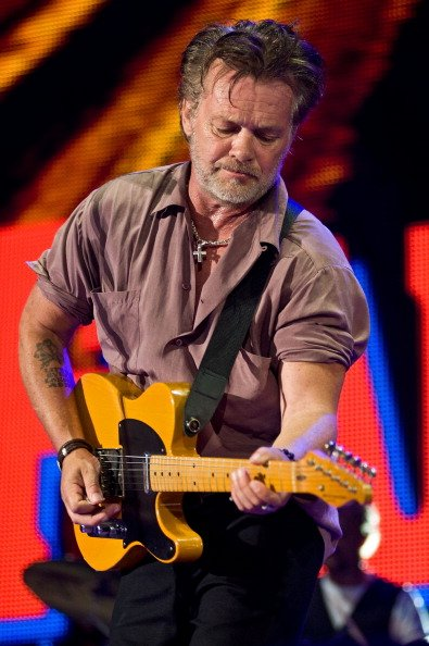 John Mellencamp Artist Name Changes