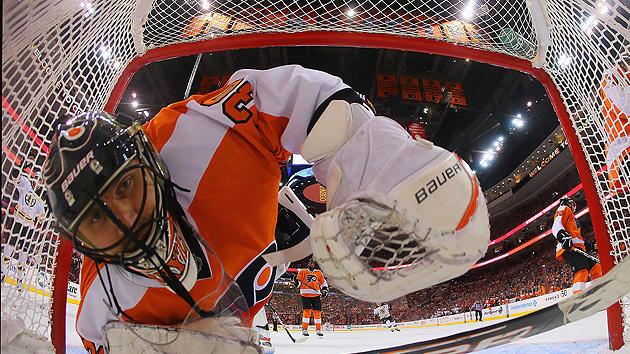 Bryz buyout: Flyers paying $23 million to make Ilya Bryzgalov disappear