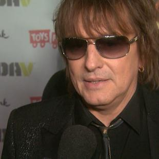 Why Richie Sambora Left Bon Jovi
