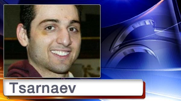 Dead Boston bombing suspect Tamerlan Tsarnaev buried, police say
