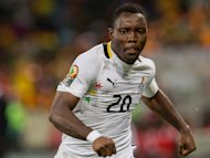 Asamoah: Ghana can do it